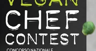 Vegan Chef Contest concorso LAV per gli chef del futuro 1