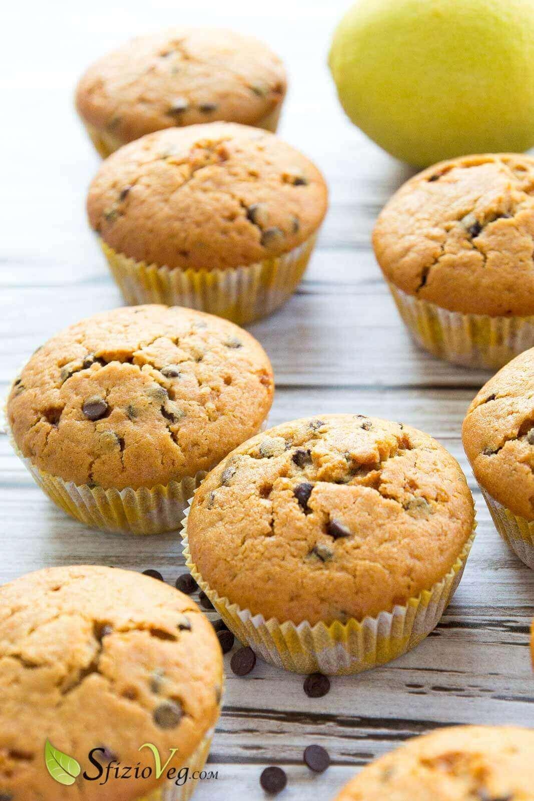 Muffin al limone-3