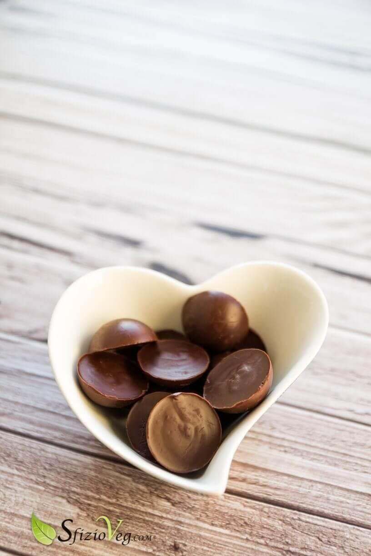 Cioccolatini al peperoncino 2