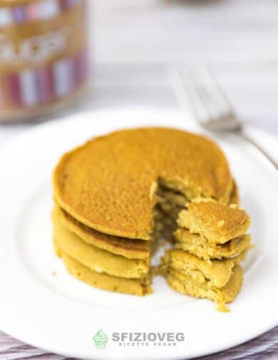pancake senza glutine-7